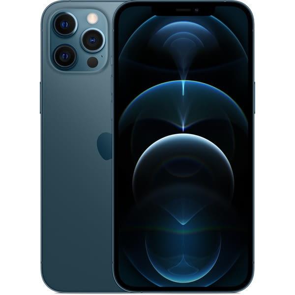 "Apple iPhone 12 Pro Max 512GB/ 6.7""/ 5G/ Azul Pacifico -"