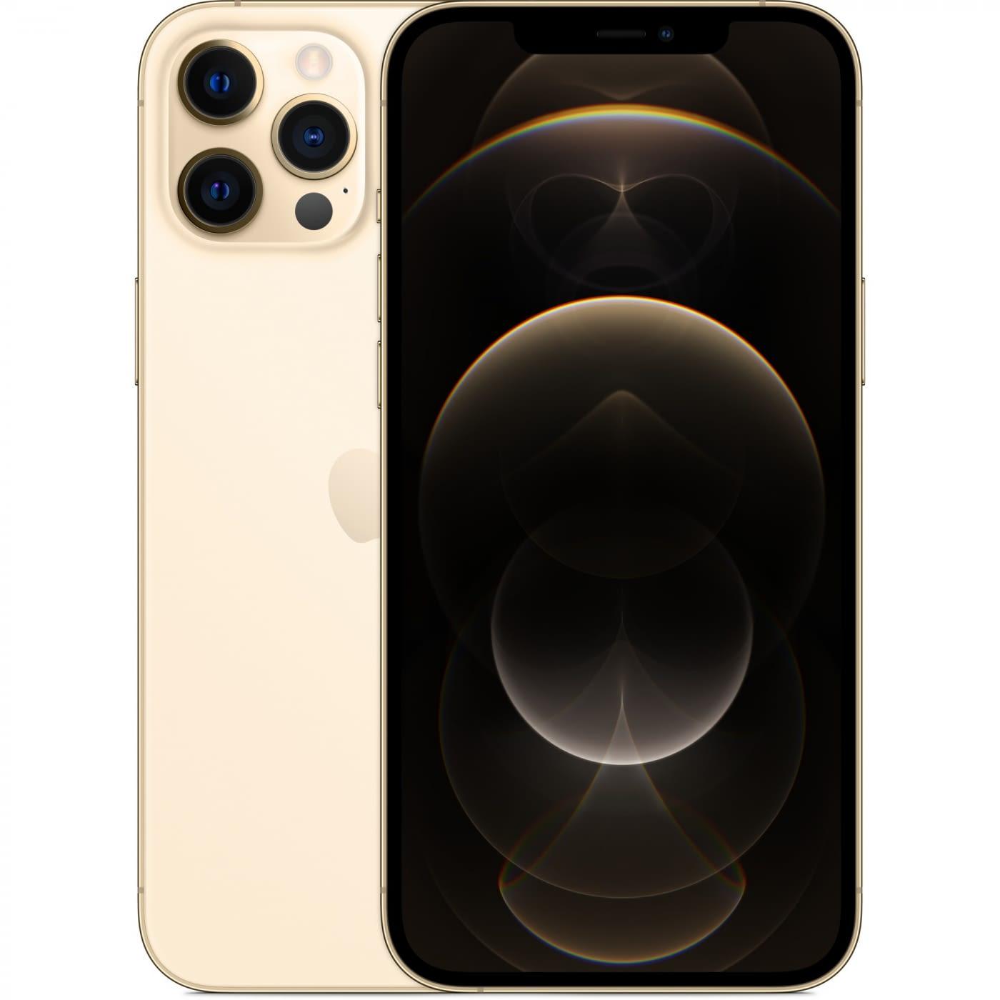 "Apple iPhone 12 Pro Max 256GB/ 6.7""/ 5G/ Oro -"