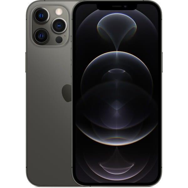 "Apple iPhone 12 Pro Max 128GB/ 6.7""/ 5G/ Grafito -"