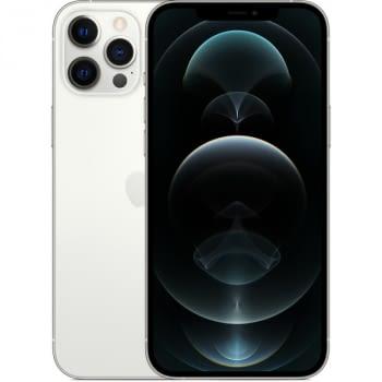 "Apple iPhone 12 Pro Max 128GB/ 6.7""/ 5G/ Plata"