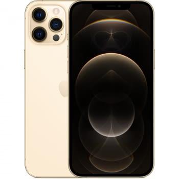 "Apple iPhone 12 Pro Max 128GB/ 6.7""/ 5G/ Oro"