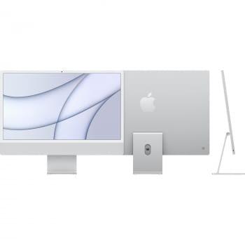 "Apple iMac 24"" Retina 4.5K/ Chip M1 CPU 8 Núcleos/ 8GB/ 256GB/ GPU 7 Núcleos - 6"