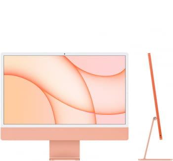 "Apple iMac 24"" Retina 4.5K/ Chip M1 CPU 8 Núcleos/ 8GB/ 256GB/ GPU 8 Núcleos - 7"