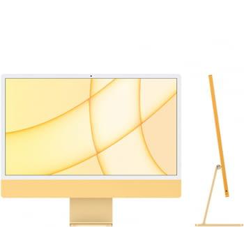 "Apple iMac 24"" Retina 4.5K/ Chip M1 CPU 8 Núcleos/ 8GB/ 256GB/ GPU 8 Núcleos - 8"