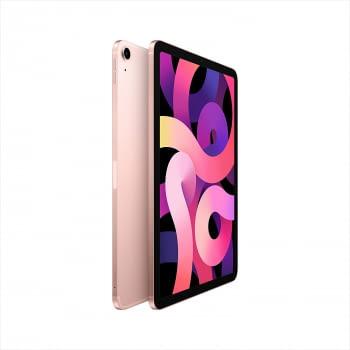 IPAD AIR 2020 10.9 WIFI+Cellular 256GB Oro Rosa - 3