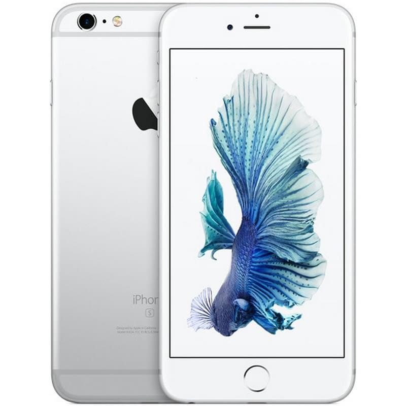 Reparación iPhone 6S Plus -