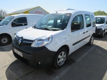 Renault Kangoo Passenger Pro