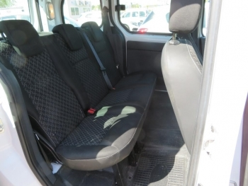 Renault Kangoo Passenger Pro - 4