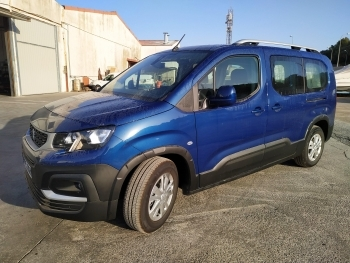 Peugeot Rifter Active Long 110 PT