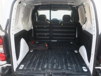 Citroen Berlingo Van 1.6 HDI - 3