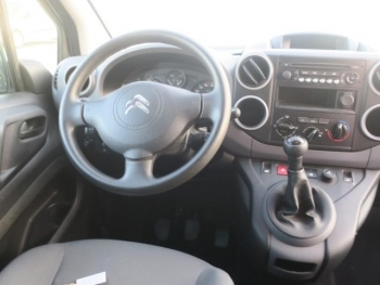 Citroen Berlingo Van 1.6 HDI - 5