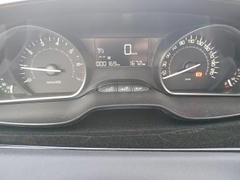 Peugeot 208 Signature 5P 1.2 - 4