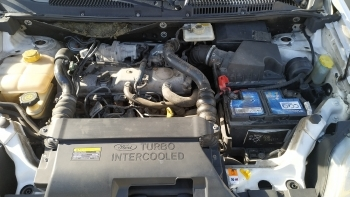 Ford Transit Connect Furgon Isotermo Reforzado - 2