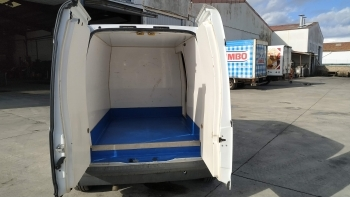 Ford Transit Connect Furgon Isotermo Reforzado - 5