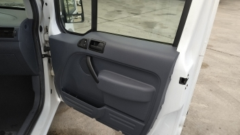 Ford Transit Connect Furgon Isotermo Reforzado - 14
