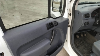 Ford Transit Connect Furgon Isotermo Reforzado - 15