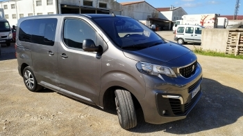 PEUGEOT TRAVELLER ACTIVE 1.6 BLUE HDI 7P. - 1