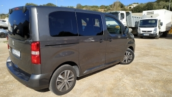 PEUGEOT TRAVELLER ACTIVE 1.6 BLUE HDI 7P. - 2