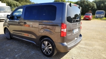 PEUGEOT TRAVELLER ACTIVE 1.6 BLUE HDI 7P. - 3