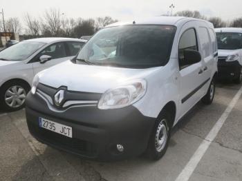 Renault Kangoo Van 1.5 DCI Pro.