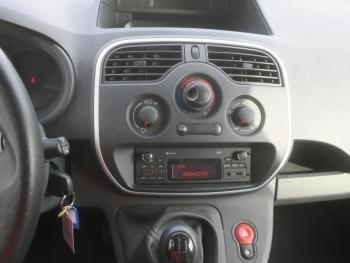 Renault Kangoo Van 1.5 DCI Pro. - 5