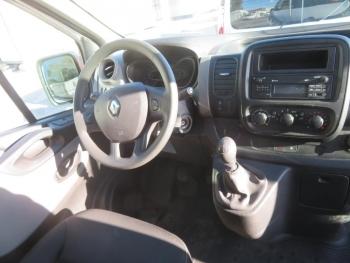Renault Traffic L2H1 - 2