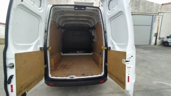 Ford Transit Custom - 7