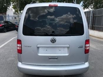 Volkswagen Caddy 1.6 TDI Trendline - 5
