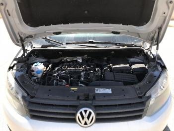 Volkswagen Caddy 1.6 TDI Trendline - 6