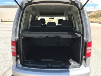 Volkswagen Caddy 1.6 TDI Trendline - 7