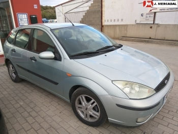 Ford Focus Trend - 1