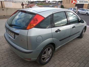 Ford Focus Trend - 2