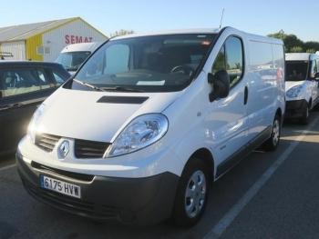 Renault Traffic Van 2.0 DCi L1H1