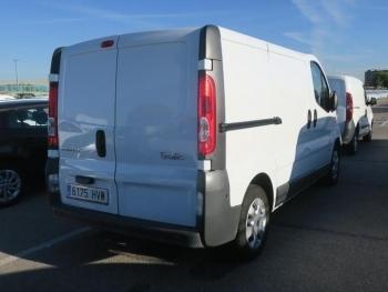 Renault Traffic Van 2.0 DCi L1H1 - 1