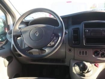 Renault Traffic Van 2.0 DCi L1H1 - 2