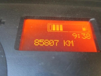 Renault Traffic Van 2.0 DCi L1H1 - 3