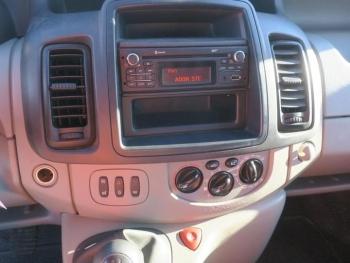 Renault Traffic Van 2.0 DCi L1H1 - 4