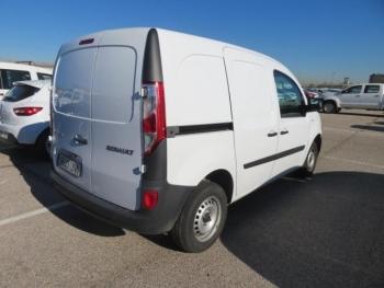 Renault Kangoo Van 1.5 DCi Pro. - 1