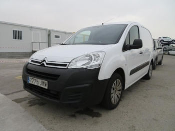 Citroen Berlingo Van 1.6 HDI