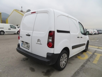 Citroen Berlingo Van 1.6 HDI - 1