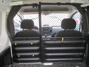 Citroen Berlingo Van 1.6 HDI - 2