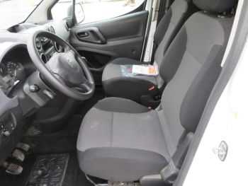Citroen Berlingo Van 1.6 HDI - 4