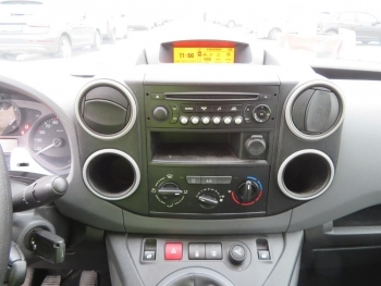 Citroen Berlingo Van 1.6 HDI - 6
