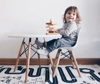 Mueble infantil, cunas y convertibles.