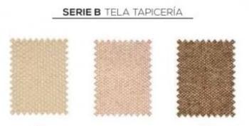 CABECERO TAPIZADO BEL - 4