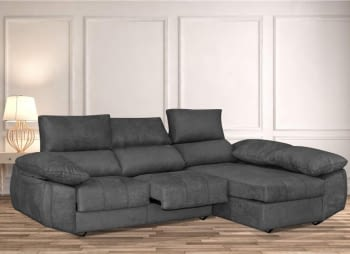 SHAISELONGUE EXTENSIBLE