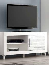 MUEBLE TV DE 130 CM - 1