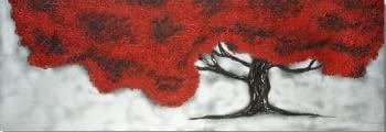 """Cuadro """"El árbol de la vida"""" - 1"""