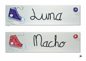 """Cuadro Infantil """" Picture&name"""" PRECIO POR UNIDAD - 3"""