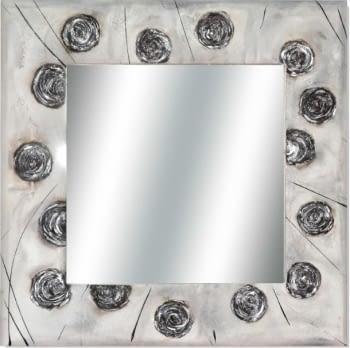 """Espejo """"círculos"""""""